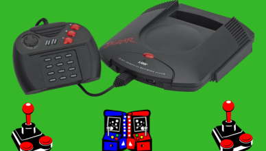 Best atari jaguar emulator
