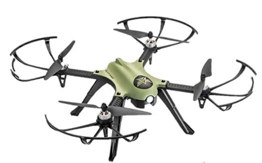 Best Camera Drones to Buy