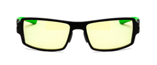 Computer gaming glasses