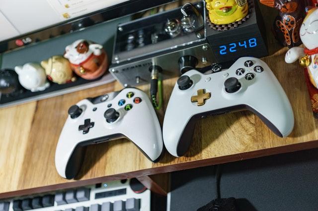 Xbox skins