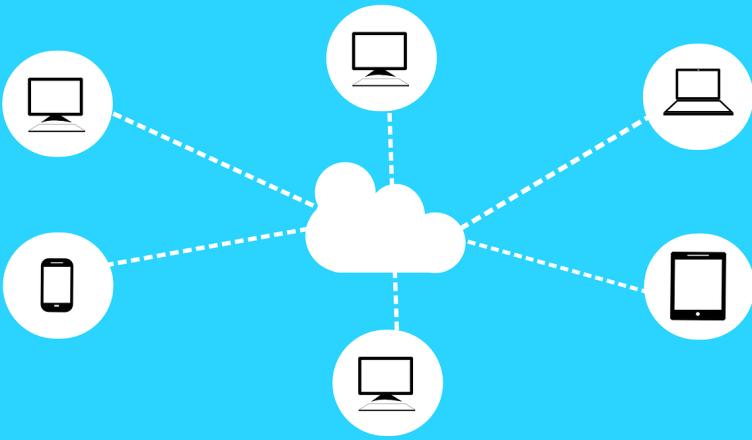 Impact of cloud computing