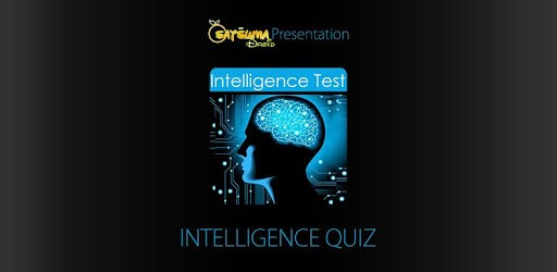 IQ test game for Android