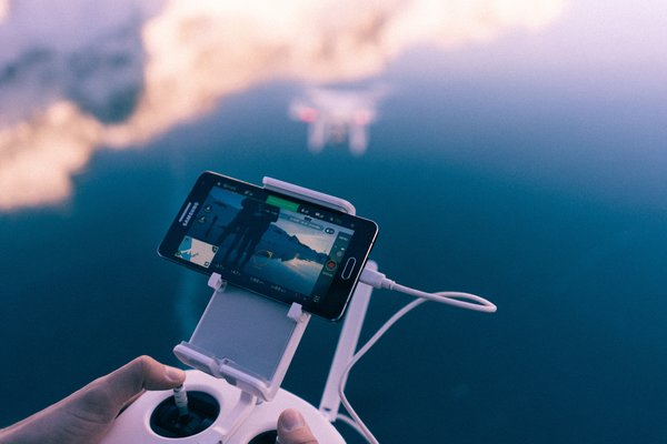 Tips to do photography by drone