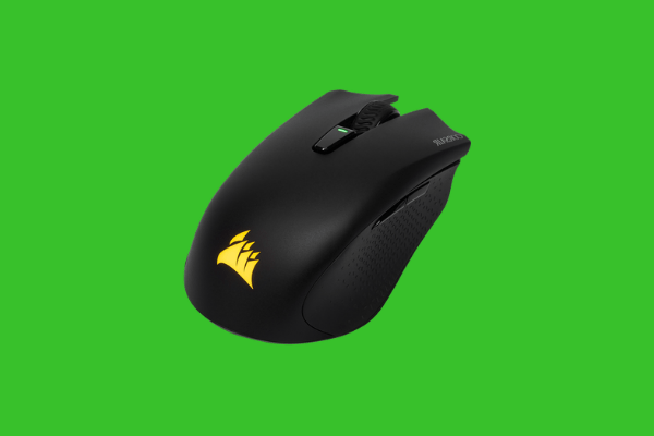 Corsair Harpoon mouse