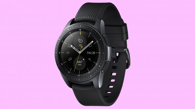 Samsung Galaxy Watch: The Best Android Smartwatch