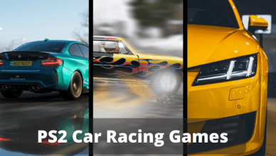 Top PS2 Car Racing Games