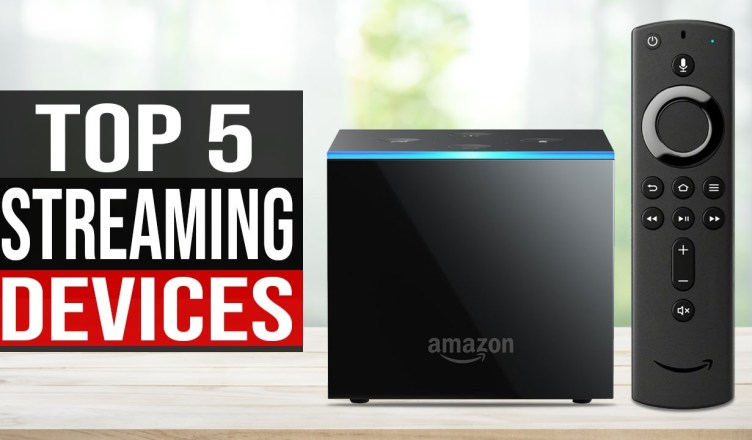 Top Streaming Devices