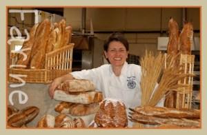 Meet the Baker: Lumi Cirstea