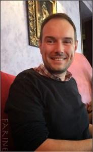 Meet the Apprentice: Loïc Pinel