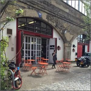 London: Fabrique Bakery