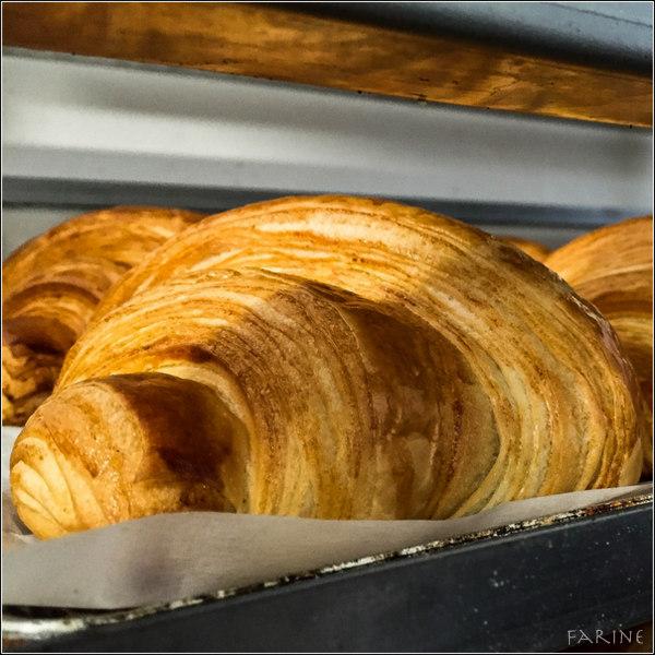 Croissant - Panifica