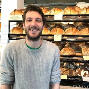London: Today Bread