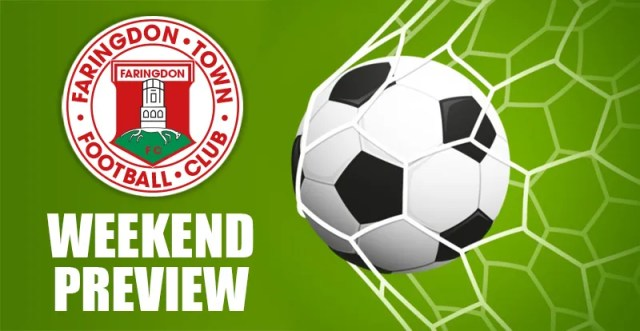Weekend Preview FTFC