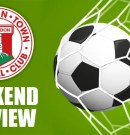 Weekend Preview – 14th October 2017 – Faringdon Town FC