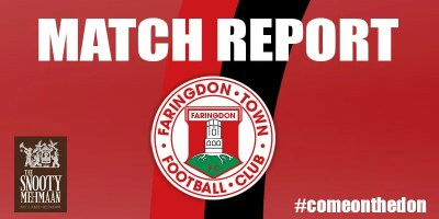 A-Team Match Report