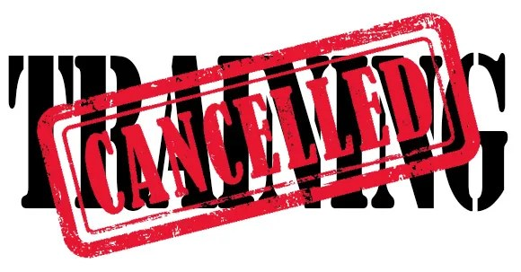 TRAINING CANCELLED - 13/12/16 - Faringdon Town Football Club