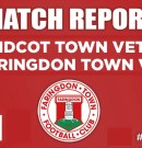 Match Report – 21/11/2018 – Didcot Town Vets v Faringdon Town Vets