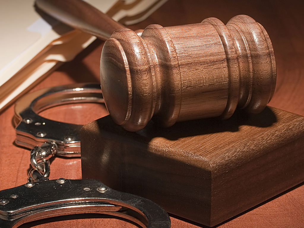 what is breach of recognizance