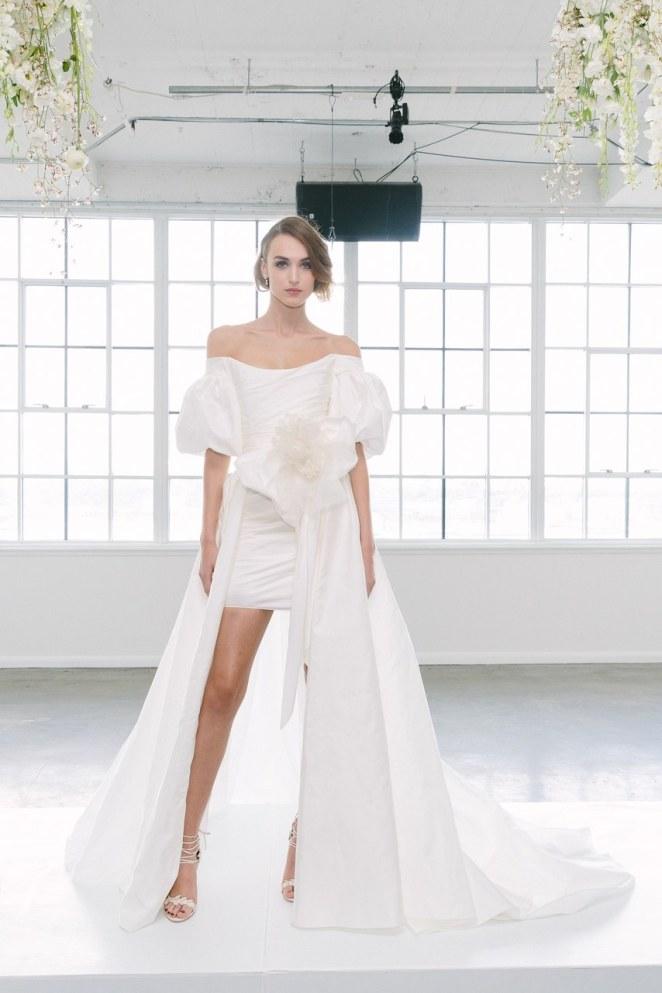 Gelinlik Modelleri 2018