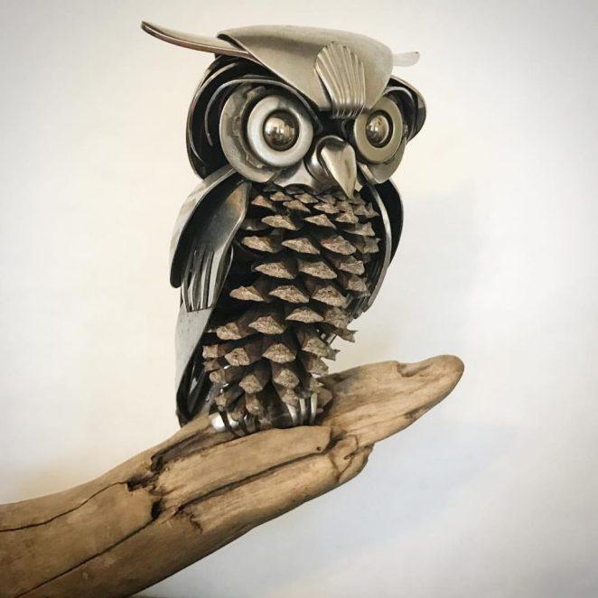 tasarım baykuş