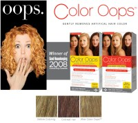 Color Oops How it Works - Beauty Tips | Farleyco Marketing ...