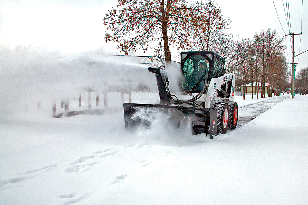 John Deere B Wiring Harness Farm King Allied Hd Hydraulic Snowblower