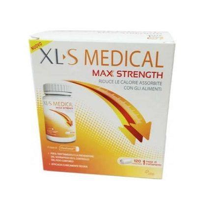 XLS MEDICAL MAX
