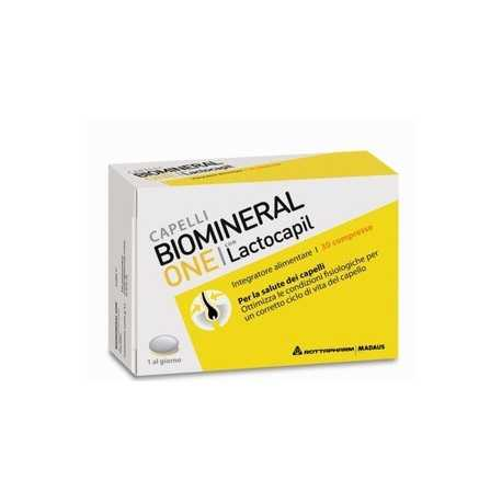 Biomineral one lacto plus