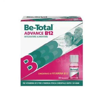 Be-Total Advance B12