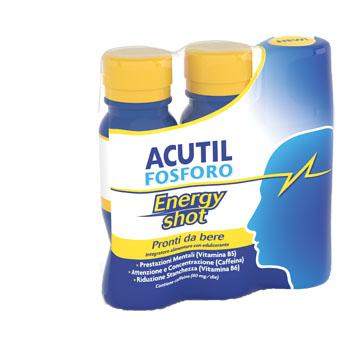 Acutil fosforo energy