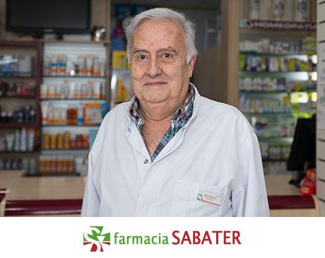 José M. Sabater Díaz