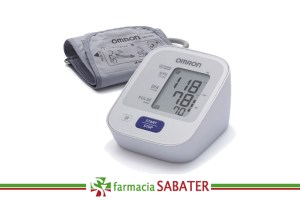 Farmacia Arucas - Gran Canaria - Toma de tensión a cliente