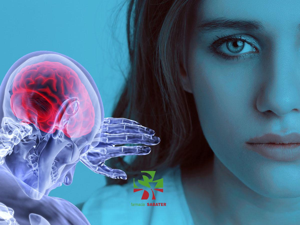 El ictus en las mujeres - Blog - Farmacia Sabater