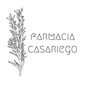 Logo Farmacia Casariego