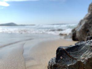 Rocas Playa Valdoviño
