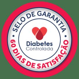 Garantia 30 dias - Diabetes Controlada