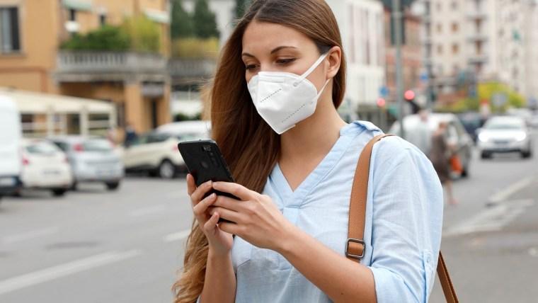 La mascherina, uno strumento indispensabile per proteggersi dal Covid-19