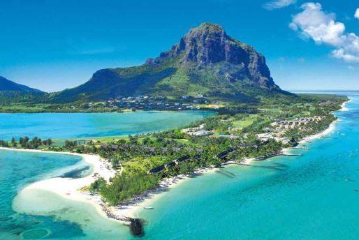 Largento colloidale e le Isole Mauritius una storia di centanni fa  Farmacia Graziani