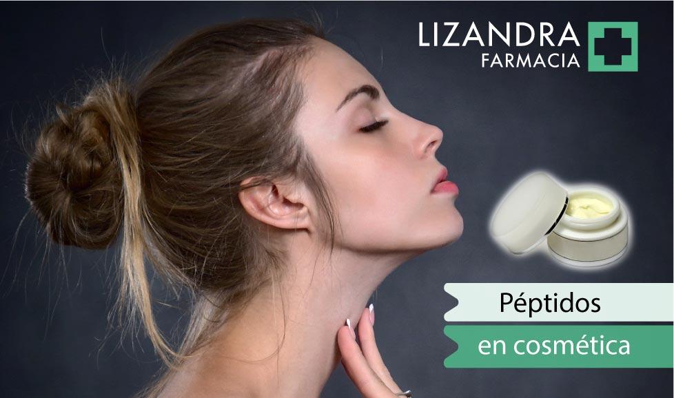 Los péptidos en cosmética
