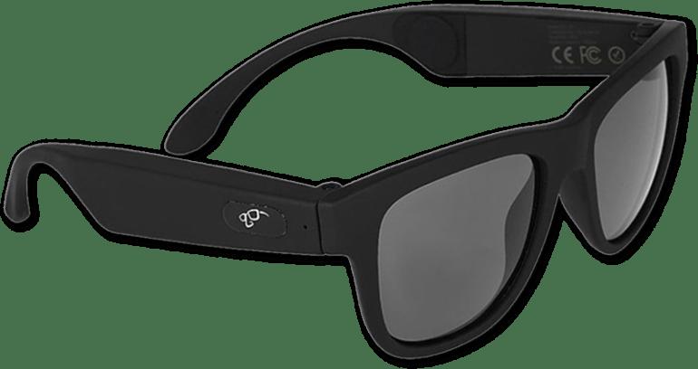 Smart Glasses occhiali da sole musica