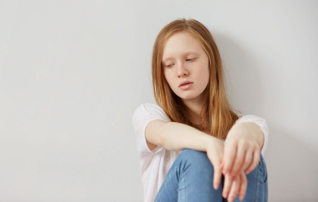 Post pandemia: adolescentes con más estrés y ansiedad
