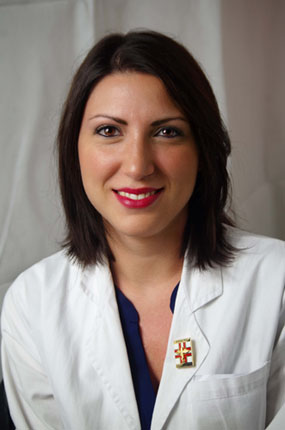 Dr.sa Antonella Labara