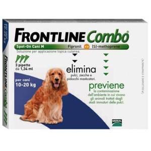 Frontline Combo cane 10