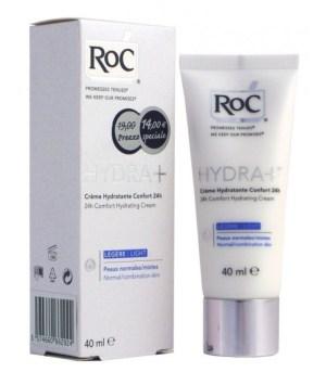 ROC HYDRA+ Light Crema 40 ml