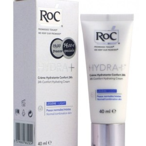 ROC HYDRA+ Light Crema 40 ml
