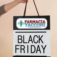 Col Black-Friday 🤩 SCONTI fino al 40% !