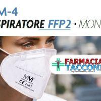 OFFERTA ⚡️ a tempo: mascherine 😷 FFP2-KN95 a 1,90€ SOLO fino ad esaurimento!