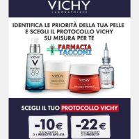 Offerta ⚡️ VICHY®: fino a -22€ SUBITO
