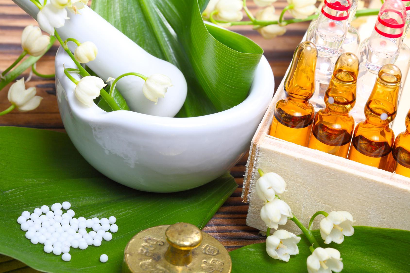 productos homeopáticos para adelgazar