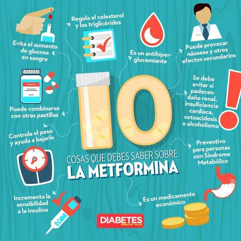 metformina para adelgazar efectos adversos de los esteroides